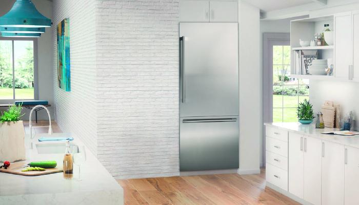 "Blomberg 30"" Built-In 1900 Series Refrigerator"