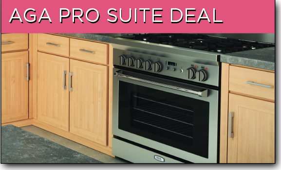 AGA Professional Suite Deal