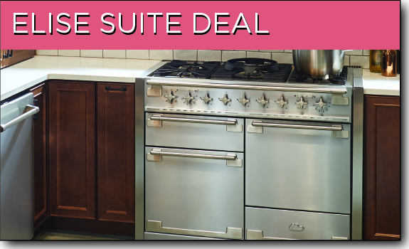 AGA Elise Suite Deal