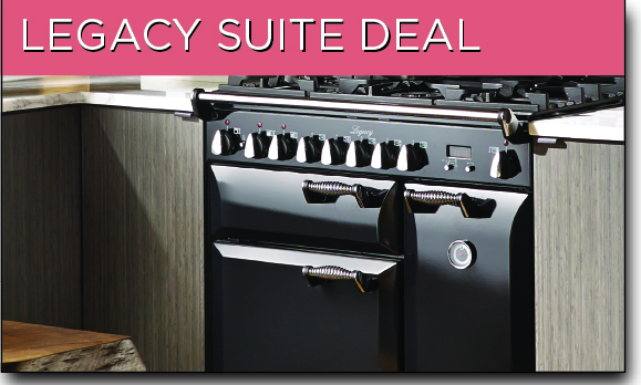 AGA Legacy Suite Deal