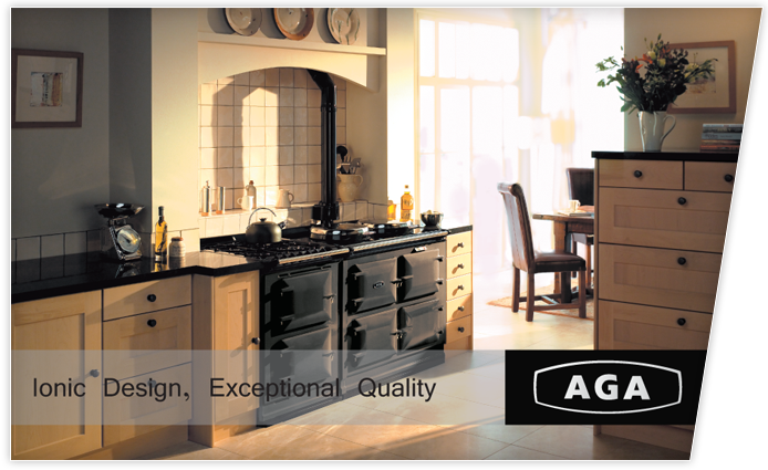 Eastern Marketing - AGA