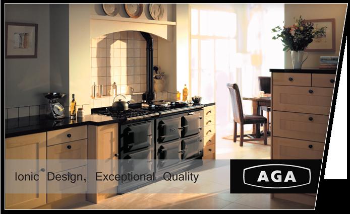 Eastern Marketing - AGA