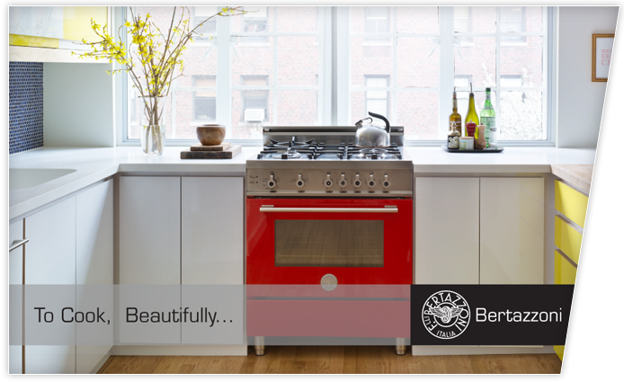 Eastern Marketing - Bertazzoni