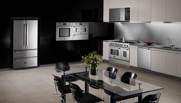 Bertazzoni Appliance Suites
