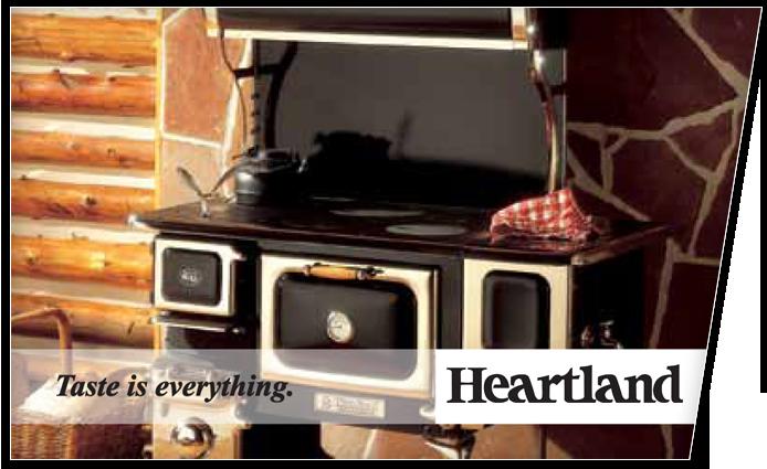 Eastern Marketing - Heartland