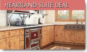 Heartland Suite Deal