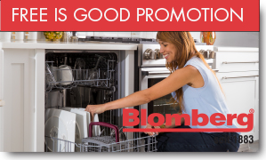 FREE IS GOOD In Store Promotion